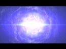 Анимация слияния нейтронных звезд