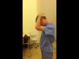 Советы остеопата- как убрать отёки на лице