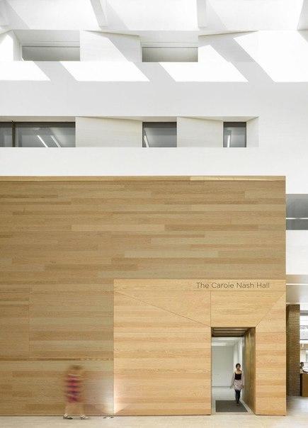 Chetham's School of Music / Stephenson ISA Studio