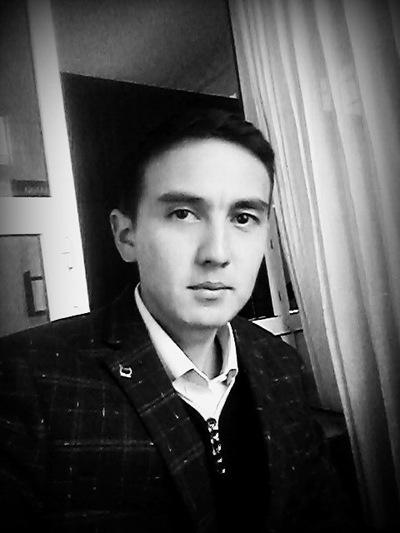 Oybek Qamchiyev