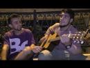 Брат Таджик талантливый , поёт на гитаре от души __720p
