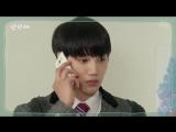 171124 EXO's Kai @ Andante Ep.10 Preview