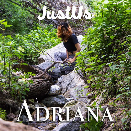 Юстус альбом Adriana