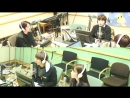 [150212] Super Junior Kiss the Radio - Sukira / Сукира - Чансоб (ChangSub) и Ынкван (Eunkwang) (BTOB) (рус.саб)