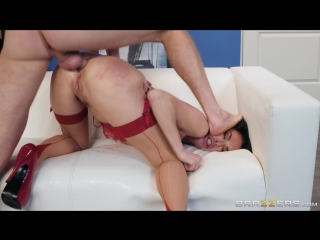 Veronica avluv [hd 1080, anal, big tits, brunette, milf, rough sex, squirt, new porn 2018]