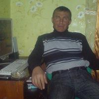 Анкета Александр Серый