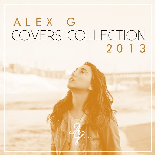 Alex G альбом Covers Collection 2013