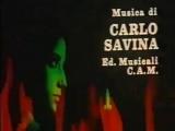 La Notte dei Dannati (1971) - Intro