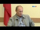 Президент. Фильм Владимира Соловьева
