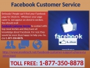 What to Do If FB Account Gets Hacked? Get Facebook Customer Service 1-877-350-8878