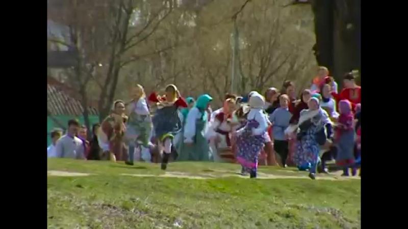8793.Александр Щербаков и группа Ярилов зной- По улице (Пасхальная).
