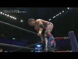 Matt Jackson, Nick Jackson (c) vs. Ryusuke Taguchi, Ricochet (NJPW - G1 CLIMAX 27 - Day 19)
