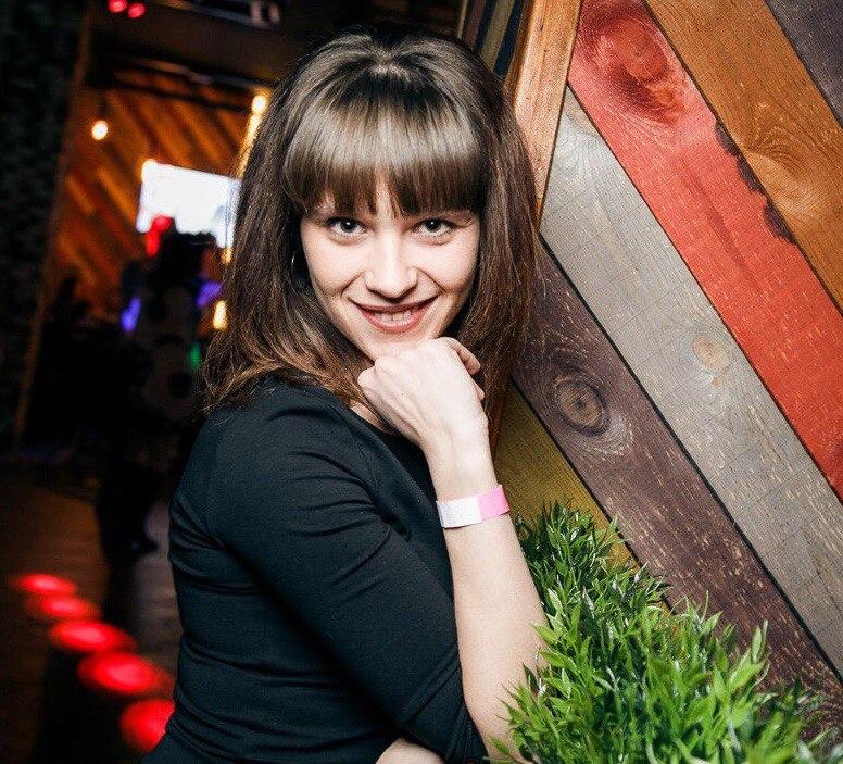 Катерина Шелепова | Курган