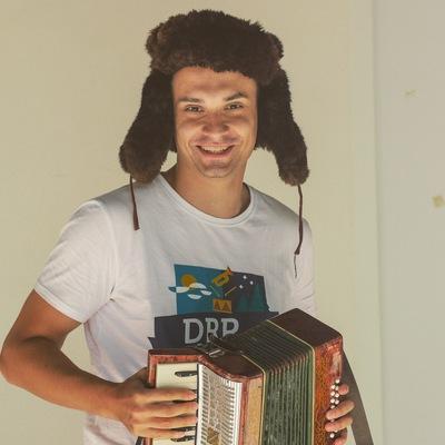 Дмитрий Коротин