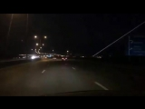 Фейковое видео падения метеорита у МВЦ