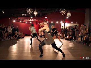 Neiked - Sexual (ft Dyo) Choreography by Jake Kodish [cut ver.]