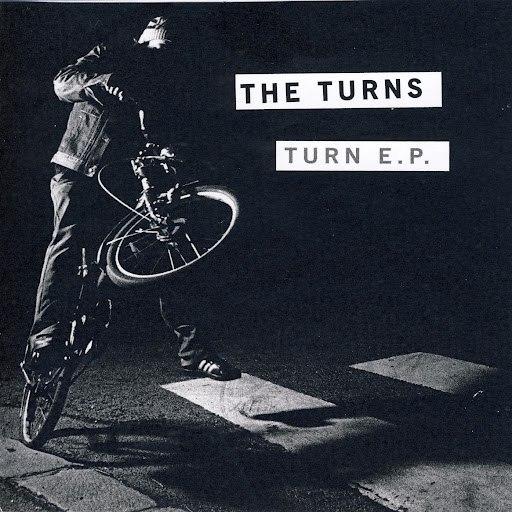 Turns альбом Turn E.P.