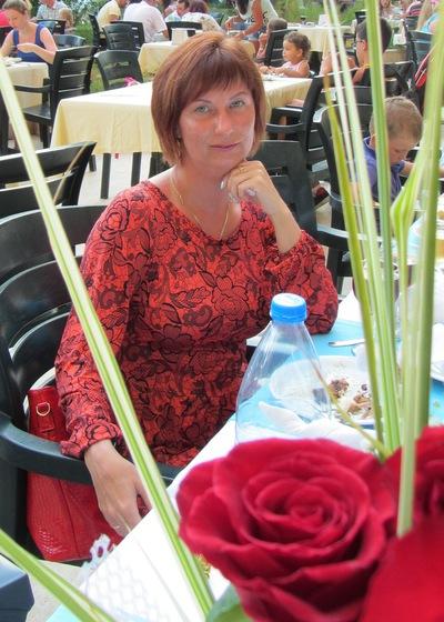 Людмила Суханова