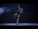 Exotic pole Dance. Daria Che/