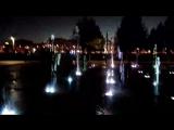 фонтаны на Крымском валу⛲#07.17