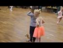 Балерина Паллина