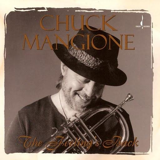 Chuck Mangione альбом The Feeling's Back