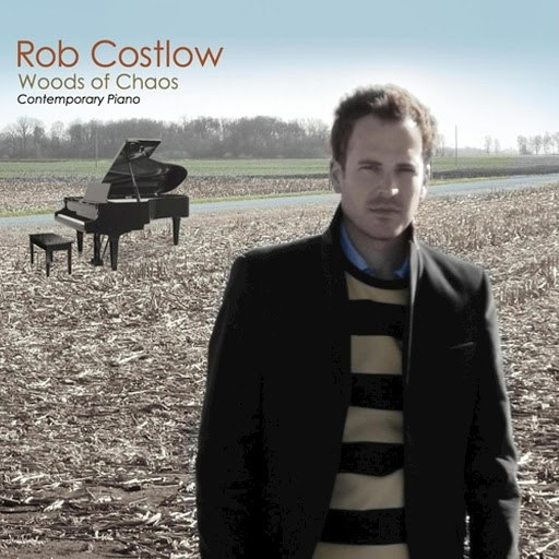 Rob Costlow альбом Woods of Chaos