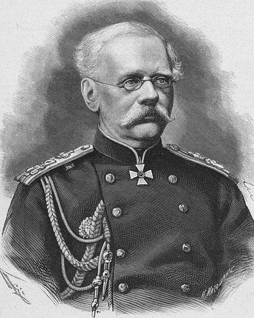 Крыжановский Николай Андреевич