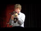 Jazz province 2017 Аркадий Шилклопер - русская песня