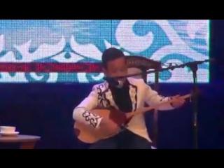 Ақтау - Арман Қала. Айтыс Ербол Жумахан мен Мади-Асқар Қанжарұлы
