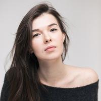 Евгения Кирпичникова   Санкт-Петербург