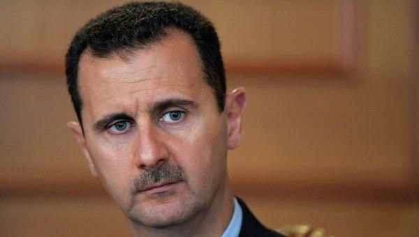 Трамп сделал заявление насчет Асада