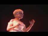 Julee Cruise - Into The Night  1989