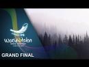 WorldVision 2060: Grand Final [RECAP]