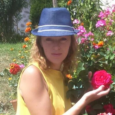 Анна Баева-Барсова