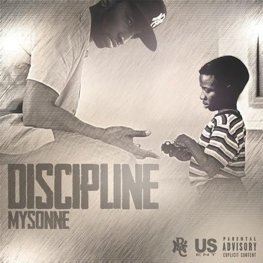 Mysonne альбом Discipline