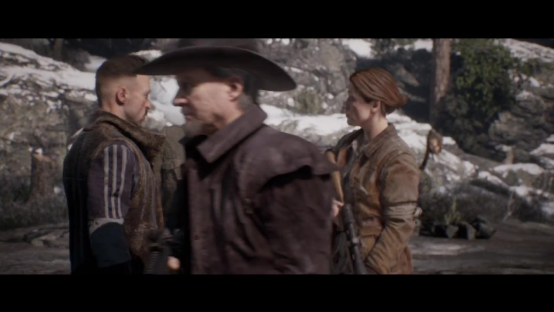 ЗАСАДА ● Planet of the Apes: Last Frontier 4 на русском языке!