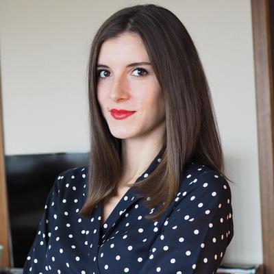 Анастасия Москалева