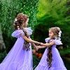 Детские платья Butterfly
