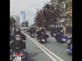 Закрытие мото-сезона. H.O.G. Rally Minsk 2017 🔥🏍