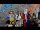 Новогодний утренник на скалодроме Стремление Краснодар