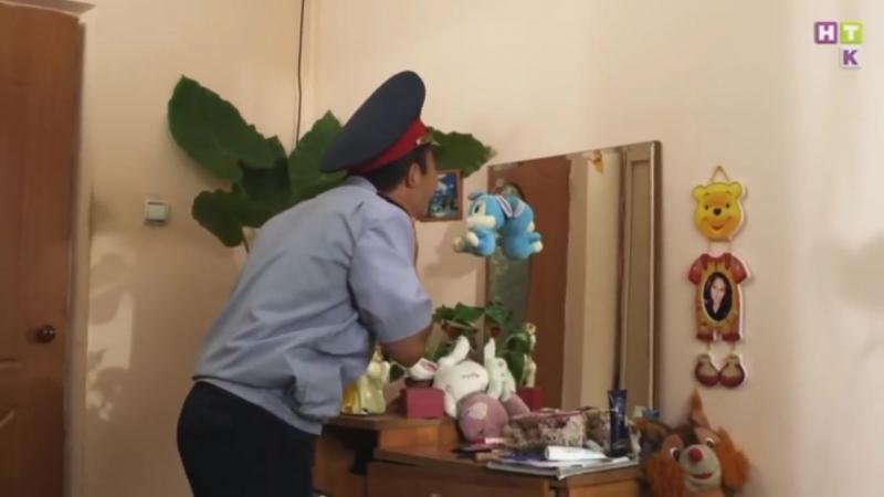 Ауылдастар 1 сезон 18 серия