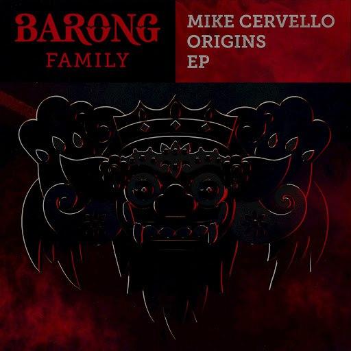Mike Cervello альбом Origins