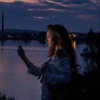 Анна Коньшина
