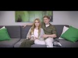 Ролан снялся в рекламном ролике для ОТП Банка
