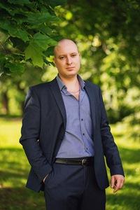 Александр Гузовский