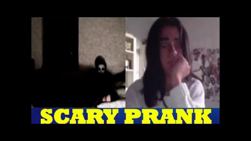 Omegle Pranks - Scaring People by Naming Where They Live 40