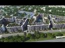 Render Depot Animation Demo Lumion 7 Vinyard, Golf Course, Apartments