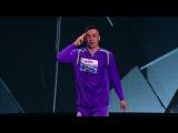 Танцы: Влад Хорошилов (Quest Pistols - Tango & Cash) (сезон 4, серия 5) из сериала Танцы смотреть...