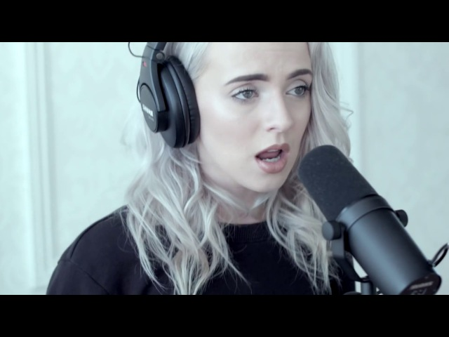 Beyonce - Halo (Cover by Madilyn Bailey)